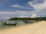 Rawai Beach, Phuket, Thailand, Southeast Asia Photographic Print by Sergio Pitamitz