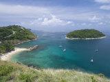 Ya Nui Beach, Phuket, Thailand, Southeast Asia Photographic Print by Sergio Pitamitz