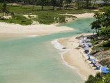Nai Harn Beach, Phuket, Thailand, Southeast Asia Photographic Print by Sergio Pitamitz