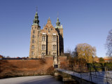 Rosenborg Castle, Copenhagen, Denmark, Scandinavia Photographic Print by Sergio Pitamitz