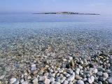 Favignana, Egadi Islands, Sicily, Italy, Mediterranean Photographic Print by Oliviero Olivieri