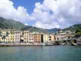 Genoa (Genova), Liguria, Italy, Mediterranean Photographic Print by Oliviero Olivieri