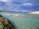 Southeast Coast, Island of Sardinia, Italy, Mediterranean Photographic Print by Oliviero Olivieri