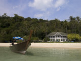 Cape Panwa Resort, Phuket, Thailand, Southeast Asia Photographic Print by Sergio Pitamitz