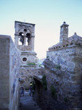 Monemvasia, Peloponnese, Greece Photographic Print by Oliviero Olivieri