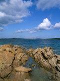 Northwest Coast, Island of Sardinia, Italy, Mediterranean Photographic Print by Oliviero Olivieri