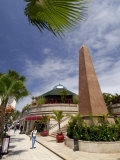 Shopping Centre, Playa De Las Americas, Tenerife, Canary Islands, Spain, Atlantic Photographic Print by Sergio Pitamitz