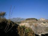 Segesta, Sicily, Italy Photographic Print by Oliviero Olivieri