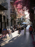 Nafplion, Peloponnese, Greece Photographic Print by Oliviero Olivieri
