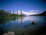 Garibaldi Provincial Park, British Columbia, Canada Fotografisk tryk af Oliviero Olivieri