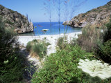 Gerolimenas, Mani, Peloponnese, Greece Photographie par Oliviero Olivieri