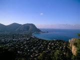 Mondello, Island of Sicily, Italy, Mediterranean Photographic Print by Oliviero Olivieri