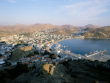 Limnos (Lemnos), Aegean Islands, Greek Islands, Greece Photographic Print by Oliviero Olivieri