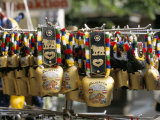 Cowbells are a Traditional Austrian Souvenir, Austria Photographic Print by Richard Nebesky