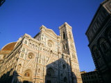 Santa Maria Del Fiore, Florence, Unesco World Heritage Site, Tuscany, Italy Photographic Print by Oliviero Olivieri