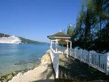 Jamaica Grande Hotel, Ocho Rios, Jamaica, West Indies, Central America Photographic Print by Sergio Pitamitz
