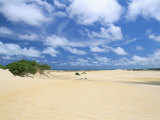 Sand Dunes, Pitangui, Natal, Rio Grande Do Norte State, Brazil, South America Photographic Print by Sergio Pitamitz
