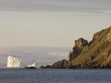 False Bay, Livingston Island, South Shetland Islands, Antarctica, Polar Regions Photographic Print by Sergio Pitamitz