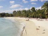 Sonesta Island, Aruba, West Indies, Dutch Caribbean, Central America Photographie par Sergio Pitamitz