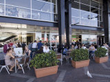 Outdoor Cafe, Circular Quay, Sydney, New South Wales, Australia Photographic Print by Sergio Pitamitz