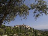 St. Paul De Vence, Alpes Maritimes, Provence, Cote d'Azur, France Photographic Print by Sergio Pitamitz