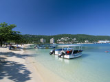 Ocho Rios, Jamaica, West Indies, Central America Photographic Print by Sergio Pitamitz