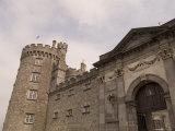 Kilkenny Castle, Kilkenny, County Kilkenny, Leinster, Republic of Ireland (Eire) Photographic Print by Sergio Pitamitz