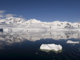 Gerlache Strait, Antarctic Peninsula, Antarctica, Polar Regions Photographic Print by Sergio Pitamitz