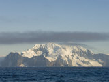 Bransfield Strait, Antarctic Peninsula, Antarctica, Polar Regions Photographic Print by Sergio Pitamitz