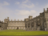 Kilkenny Castle, Kilkenny, County Kilkenny, Leinster, Republic of Ireland (Eire) Photographic Print by Sergio Pitamitz