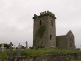 Knight Templars Church, Templetown, County Wexford, Leinster, Republic of Ireland (Eire) Photographic Print by Sergio Pitamitz