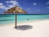 Arashi Beach, Aruba, West Indies, Dutch Caribbean, Central America Photographie par Sergio Pitamitz