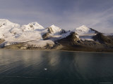 False Bay, Livingston Island, South Shetland Islands, Antarctica, Polar Regions Photographic Print by Sergio Pitamitz