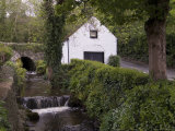 Avoca, County Wicklow, Leinster, Republic of Ireland (Eire) Photographic Print by Sergio Pitamitz