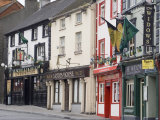 High Street, Kilkenny, County Kilkenny, Leinster, Republic of Ireland (Eire) Photographic Print by Sergio Pitamitz