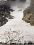 Lemaire Channel, Antarctic Peninsula, Antarctica, Polar Regions Photographic Print by Sergio Pitamitz