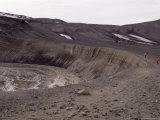 Volcano, Deception Island, South Shetland Islands, Antarctica, Polar Regions Photographic Print by Sergio Pitamitz