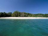 Chapera Island, Contadora, Las Perlas Archipelago, Panama, Central America Photographie par Sergio Pitamitz