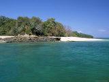 Chapera Island, Contadora, Las Perlas Archipelago, Panama, Central America Photographic Print by Sergio Pitamitz