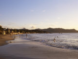 Playa Caribe, Isla Margarita, Venezuela, South America Photographic Print by Sergio Pitamitz