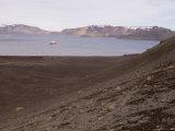 Deception Island, South Shetland Islands, Antarctica, Polar Regions Photographic Print by Sergio Pitamitz