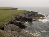 Hook Head, County Wexford, Leinster, Republic of Ireland (Eire) Photographic Print by Sergio Pitamitz
