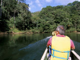 River Chagres, Soberania Forest National Park, Panama, Central America Photographic Print by Sergio Pitamitz