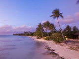 Le Maitai Dream Hotel, Fakarawa, Tuamotu Archipelago, French Polynesia Islands Photographic Print by Sergio Pitamitz