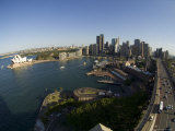 Sydney, New South Wales, Australia Photographic Print by Sergio Pitamitz
