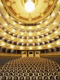 Estates Theatre, Prague, Czech Republic Photographic Print by Sergio Pitamitz