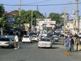 Ocho Rios, Jamaica, West Indies, Central America Photographic Print by Sergio Pitamitz