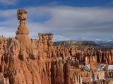 Bryce Canyon National Park, Utah, USA Photographic Print by Thorsten Milse