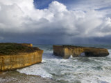 London Bridge, Great Ocean Road, Victoria, Australia Photographic Print by Thorsten Milse
