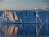Iceberg, Weddell Sea, Antarctic Peninsula, Antarctica, Polar Regions Photographic Print by Thorsten Milse